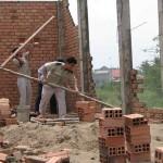 Người có công với cách mạng có được hỗ trợ vay vốn để sửa nhà?