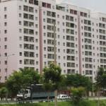 Chọn mua căn hộ chung cư cần cân nhắc tiếng ồn