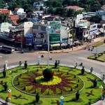 Bình Phước phủ kín quy hoạch chung đô thị với hơn 11.000 ha