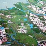 TP. Hà Nội phê duyệt nhiệm vụ quy hoạch chung thị trấn Phù Đổng