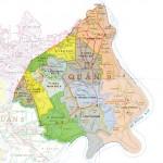 Tp.HCM cho phép không lập quy hoạch 1/2000 KDC gần 300 ha