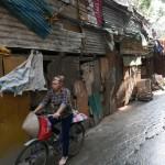 Cần có giải pháp cho những khu nhà ổ chuột tại Hà Nội