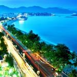 Khánh Hòa di dời nhiều công trình ven biển Nha Trang