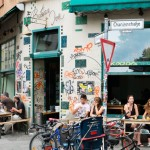BĐS Đức: Berlin lần đầu tiên áp trần phí thuê nhà
