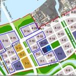 Tp.HCM cho phép đầu tư tại một số lô đất trong KĐT Thủ Thiêm
