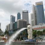 """Thị trường BĐS Singapore vẫn bị """"kìm kẹp"""""""