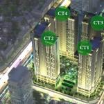 Eco-Green City - Tổ hợp thương mại, siêu thị, VP và nhà ở tiện nghi, hiện đại