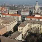 """Dresden trở thành """"điểm nóng"""" mới của bất động sản Đức"""