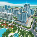 Hà Nội: Chấp thuận đầu tư Dự án KĐT Tây Nam Kim Giang