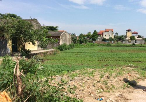 20150609165343 e9c4 Chuyển nhượng quyền sử dụng đất trong khu quy hoạch