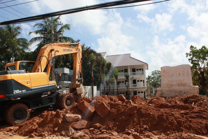20150625165915 261e Giá nhà đất tại huyện đảo Phú Quốc tăng chóng mặt mỗi ngày