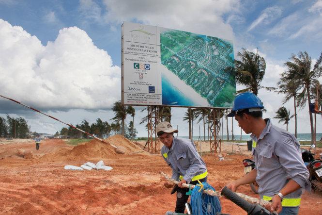 20150625165915 79ee Giá nhà đất tại huyện đảo Phú Quốc tăng chóng mặt mỗi ngày