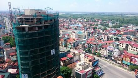 20150626085521 d760 Hà Nội : Những dự án cố tình găm đất vàng sẽ bị thu hồi
