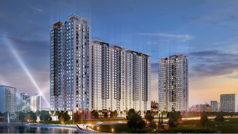 20150626090505 2859 Hơn 150 căn hộ của M.I.K được giao dịch thành công trong buổi mở bán