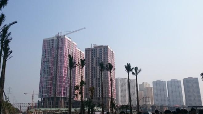 dsc 3217 1421552311666 Dự kiến thị trường bất động sản trong thời gian sắp tới