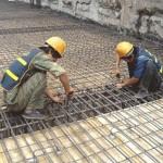 Giá quyết toán hợp đồng xây dựng được tính thế nào?