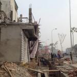 Xây dựng nhà quá số tầng sẽ bị phạt bao nhiêu tiền?