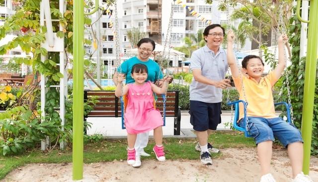 img20150610102908431 Những điều mới ở dự án Him Lam Chợ Lớn giai đoạn 2