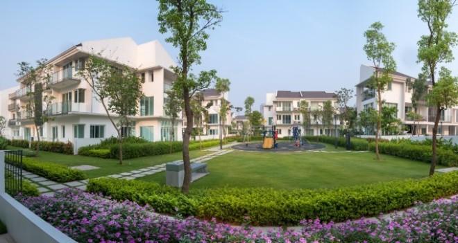 parkcity 1434021062055 Thêm những động thái mới tại ParkCity Hanoi