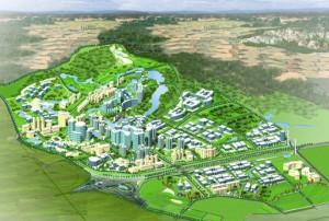 phoi canh kcn hoa lac 686a9 xtez 1433866655134 300x2021 Dự kiến thành lập 3 khu công nghệ cao mới tại các tỉnh thành phố trực thuộc Trung ương