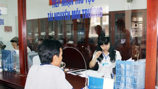thu tuc 1433906691253 Thành lập văn phòng đăng ký đất đai tại TPHCM
