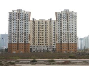 0A07.07.02 Hà Nội : Thị trường căn hộ cho thuê không có thêm nguồn cung mới