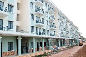 0A28.06.10 Thị trường địa ốc Hà Nội : Căn hộ bình dân tăng nhiệt