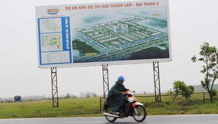 20150702104610 dd2d Sẽ phải điều chỉnh lại một số dự án nhà ở xã hội tại Hà Nội