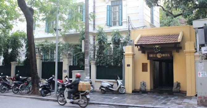 20150704084233 9fae Hà Nội tăng cường công tác quản lý, sử dụng nhà biệt thự cũ