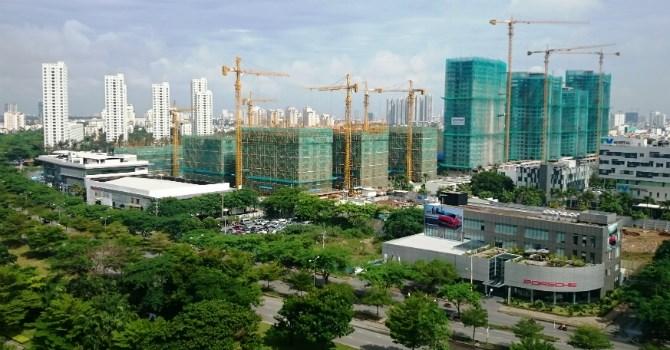 20150707081447 584e Thị trường bất động sản chứng kiến sự trở lại ngoạn mục của phân khúc căn hộ cao cấp