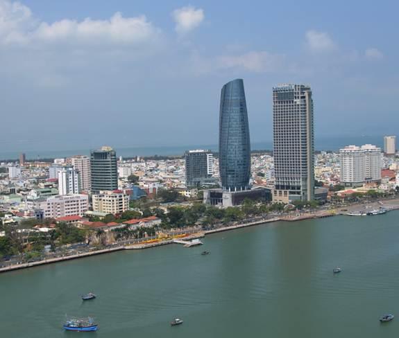 20150707091641 585a Đồ án quy hoạch tổng thể khu vực ven Sông Hàn đang được trưng cầu ý kiến