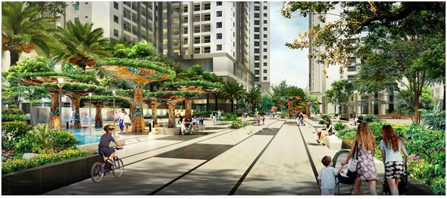 20150707140245 399d Sự hồi sinh của dự án bất động sản phía Tây Hà Nội