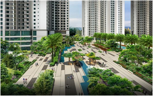 20150707140245 9deb Sự hồi sinh của dự án bất động sản phía Tây Hà Nội