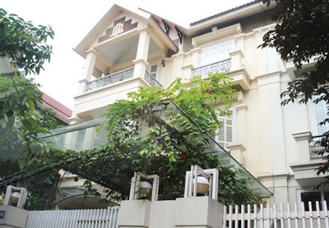 20150711080115 70c6 Thủ tướng ban hành Quyết định quy định về tiêu chuẩn nhà ở công vụ