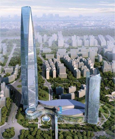 20150720095255 5765 Dự án Tháp Dầu khí   Golden Palace A sẽ về tay ai ?
