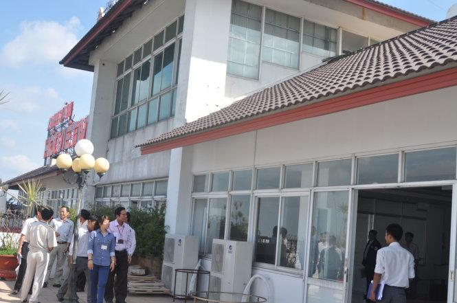 20150724103911260 Nhiều chung cư xây dựng sai giấy phép ở Tphcm