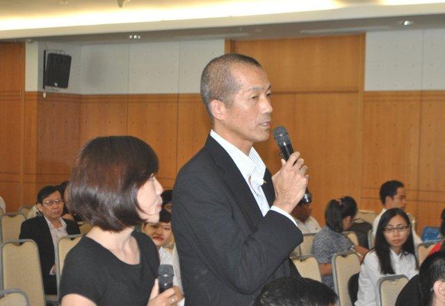 20150724104208 5222 Thời hạn sở hữu nhà tại Việt Nam khiến người nước ngoài tỏ ra bất an