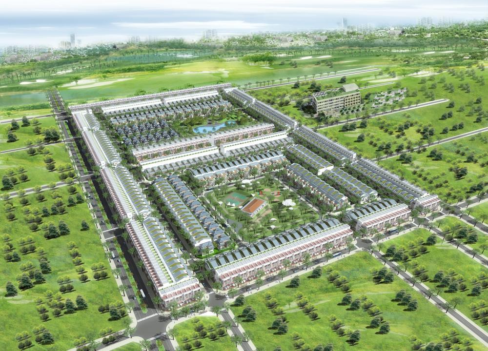 20150725081707 2817 Bất động sản Đồng Nai nóng lên nhờ sân bay Long Thành