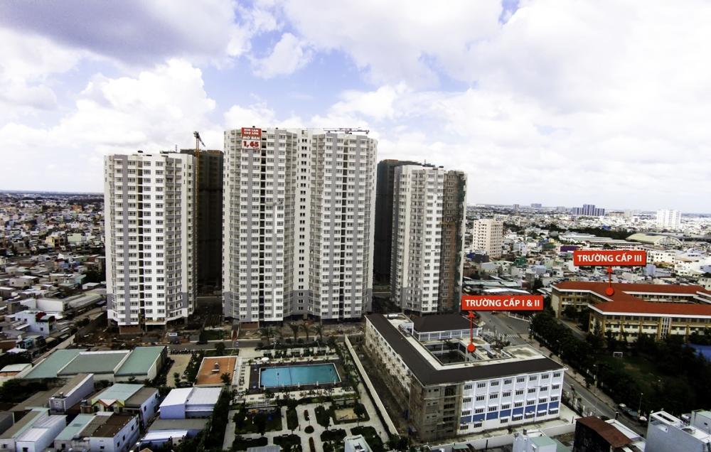 20150725100341 d6f7 Dự án căn hộ Him Lam nhận được sự bảo lãnh từ Sacombank