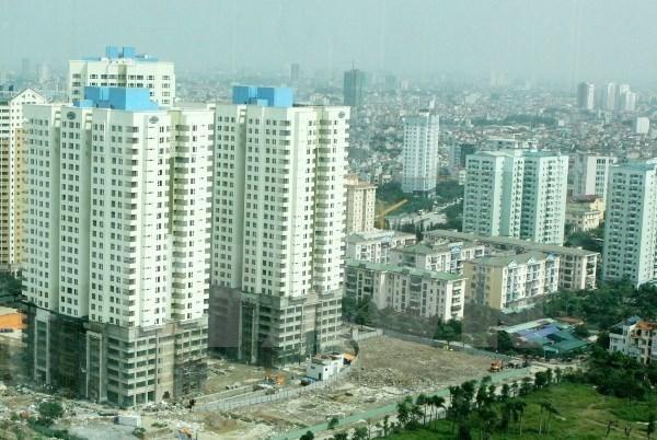 20150727080651673 Thị trường bất động sản ngày càng phục hồi tốt