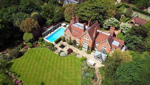 20150728135141 13cd Lý giải lí do vì sao nước Anh đang là điểm thu hút giới siêu giàu