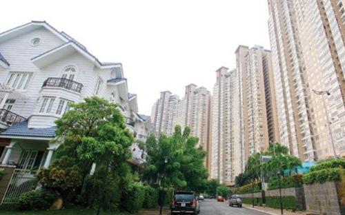 20150729083943 fcc4 Kinh doanh bất động sản đứng thứ 2 trong việc thu hút vốn FDI ở Việt Nam