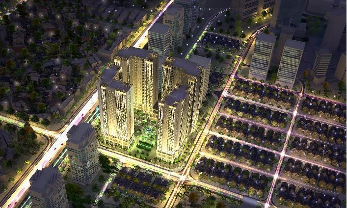 20150731162504 9b45 Nhiều bất động sản được đầu tư hiện đại, tiện nghi nhằm thu hút khách ngoại