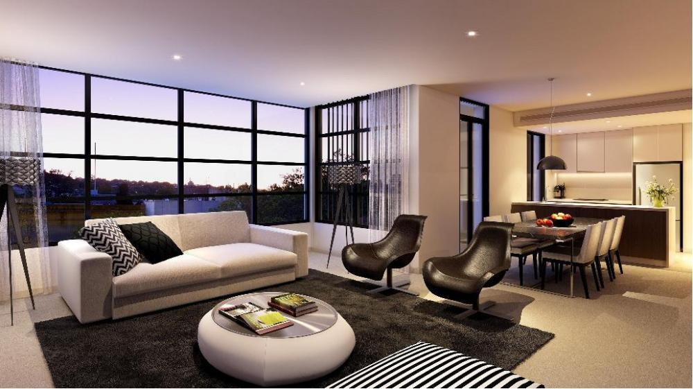20150731162504 d060 Nhiều bất động sản được đầu tư hiện đại, tiện nghi nhằm thu hút khách ngoại