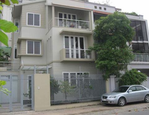 b906 51 Xây nhà cho người nước ngoài thuê nhanh chóng lấy lại được vốn