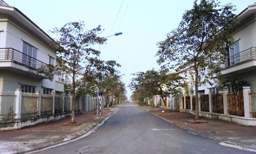 20150801075850 c80f Địa ốc dọc quốc lộ 32 : Vùng trũng BĐS Hà Nội