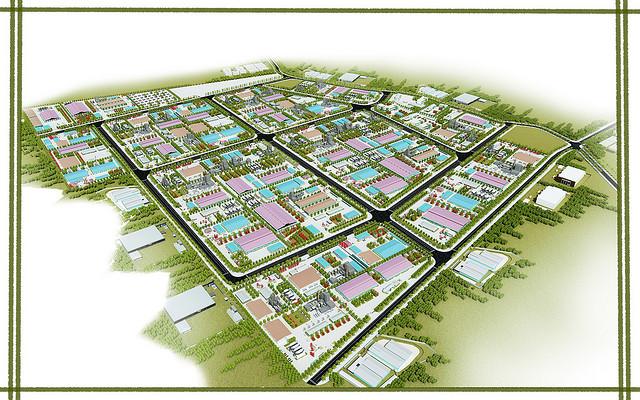 20150801081408 5879 Đồng Nai  duyệt quy hoạch chi tiết xây dựng tỷ lệ 1/500 Cụm Công nghiệp Thiện Tân