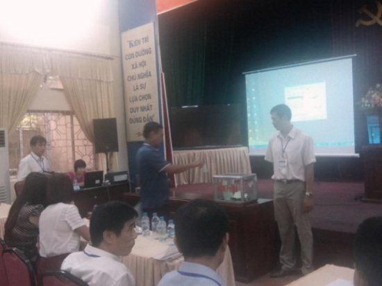 20150803073334 17bf Bán đấu giá thành công 22 thửa đất tại quận Hà Đông