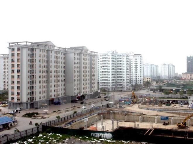 20150814091840 fdbb Lượng hàng BĐS tồn kho tại Hà Nội đã giảm còn 8.683 tỷ đồng