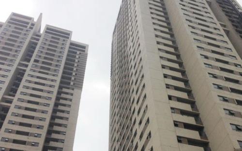 20150817075950 3621 Hà Nội : Vẫn còn 600 căn hộ chưa có quyết định bố trí